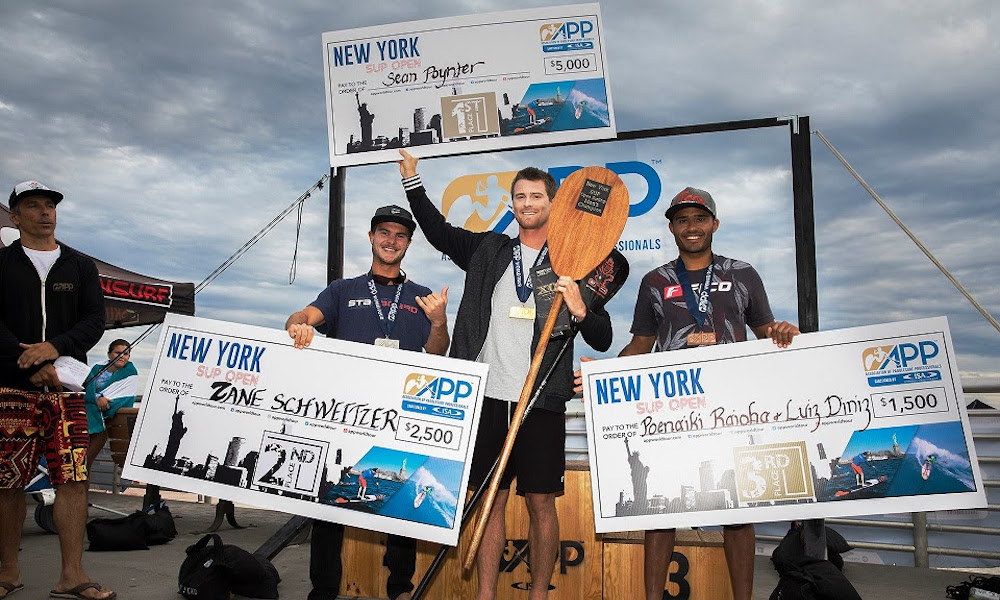 2018 ny sup open men podium
