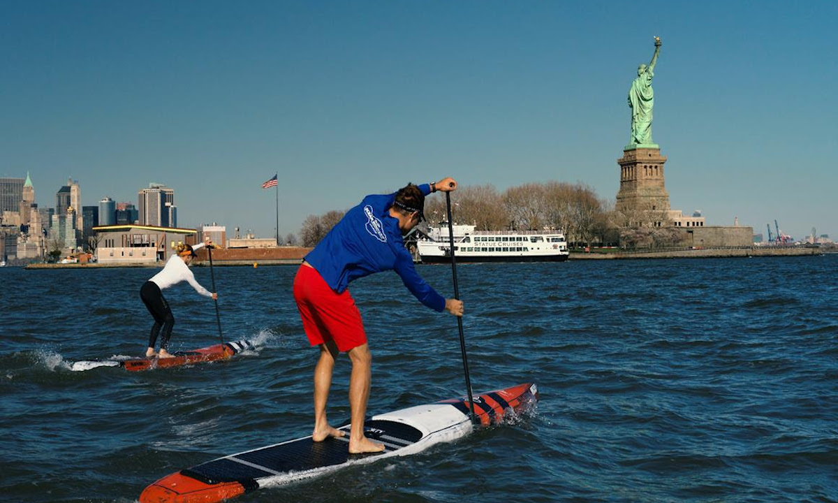 city paddle festival 2018 preview