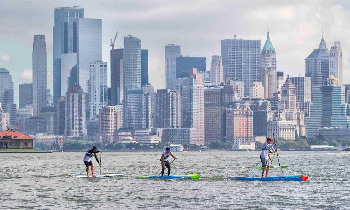 ny sup open distance 2018 men
