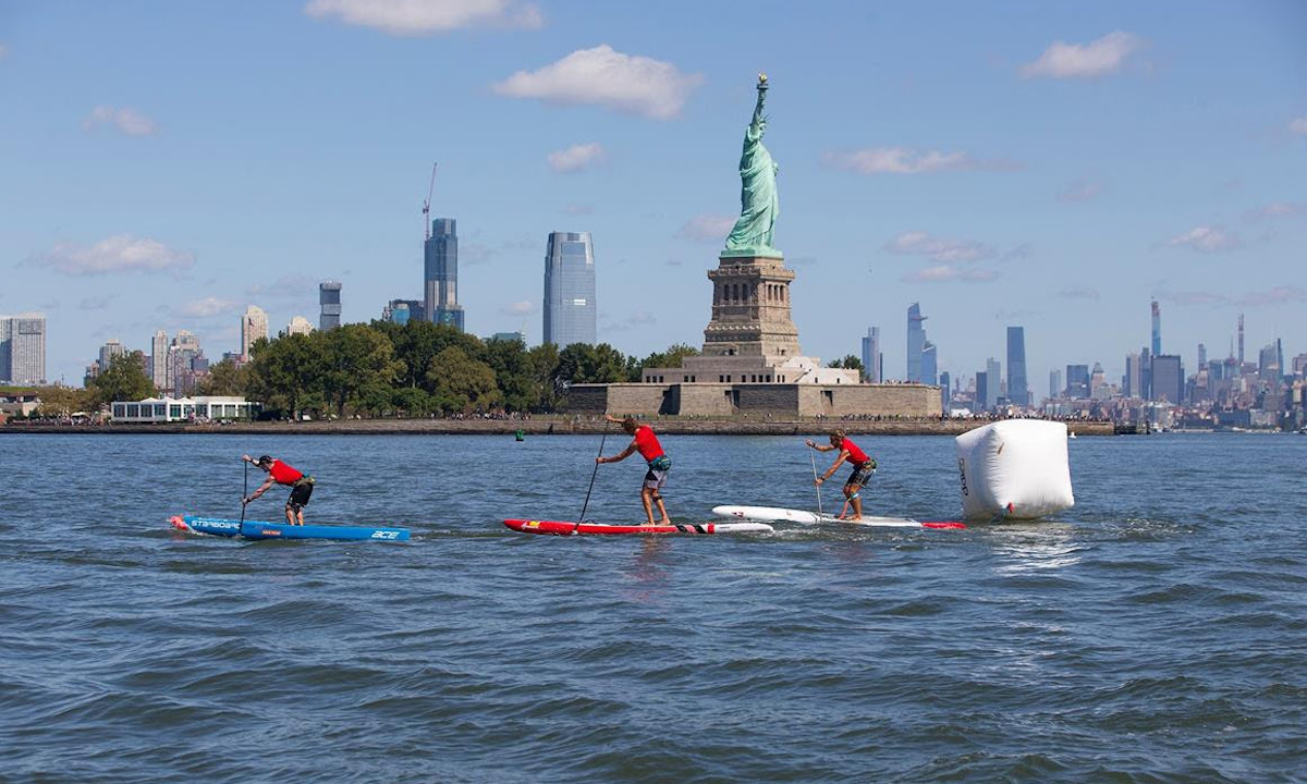 ny sup open 2019 distance men