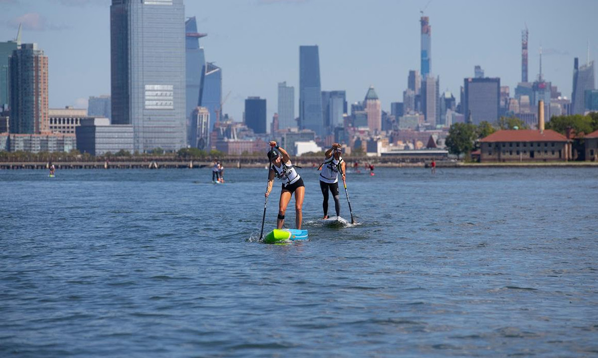 ny sup open 2019 distance women 2