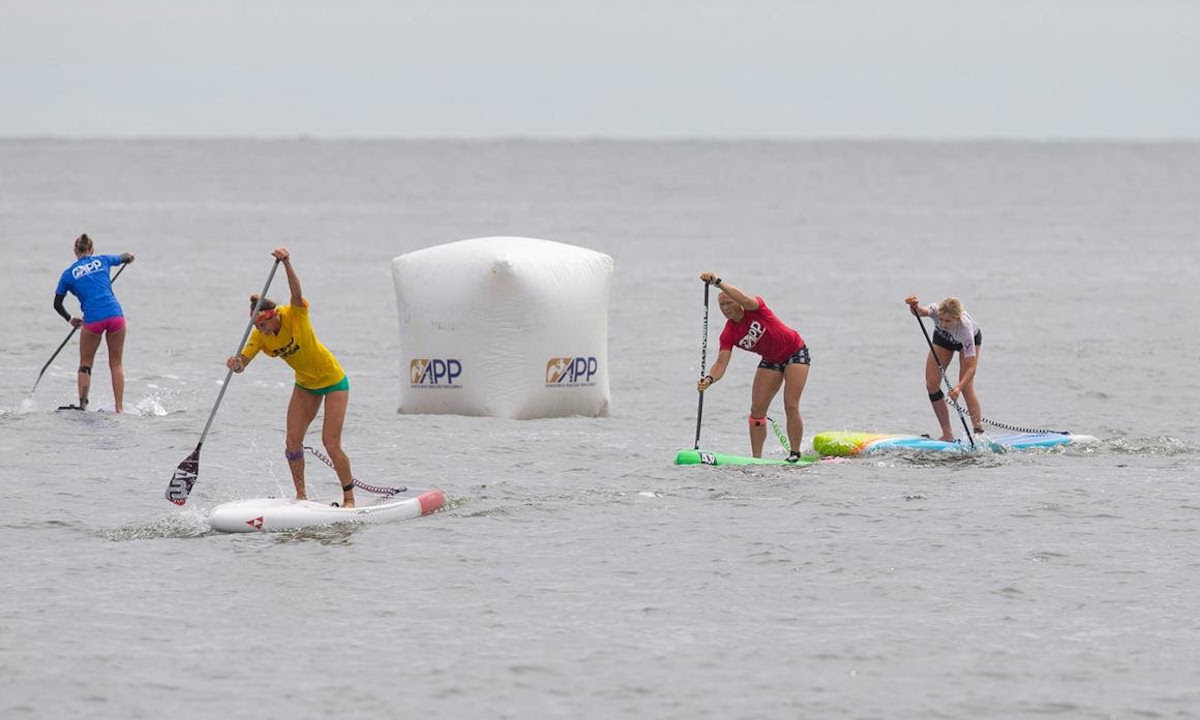 ny sup open 2019 sprints women final