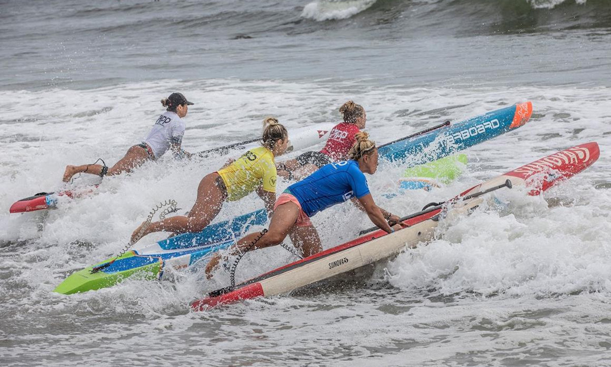 ny sup open 2019 sprints women