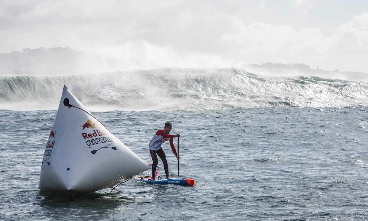 red bull heavy water 2017 ryan funk