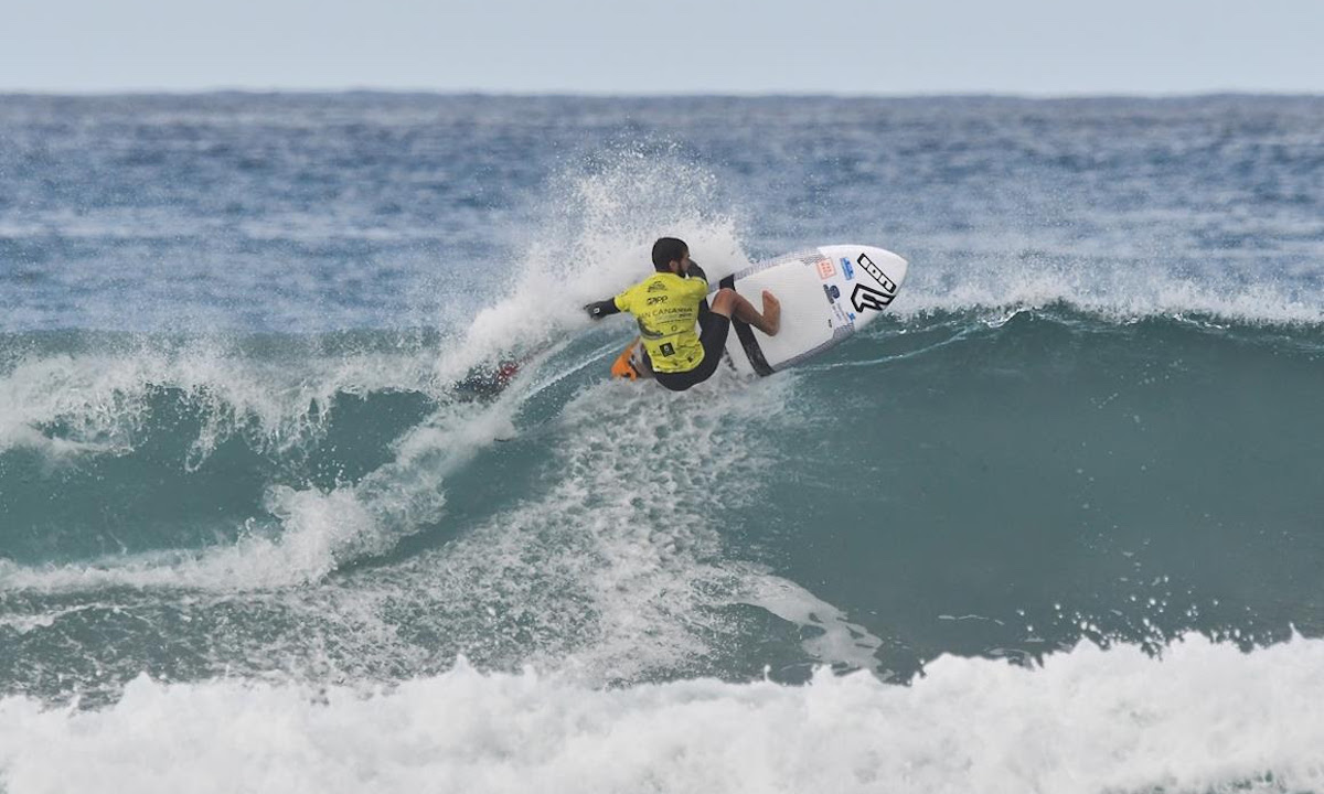 app surf gran canaria day 1 2
