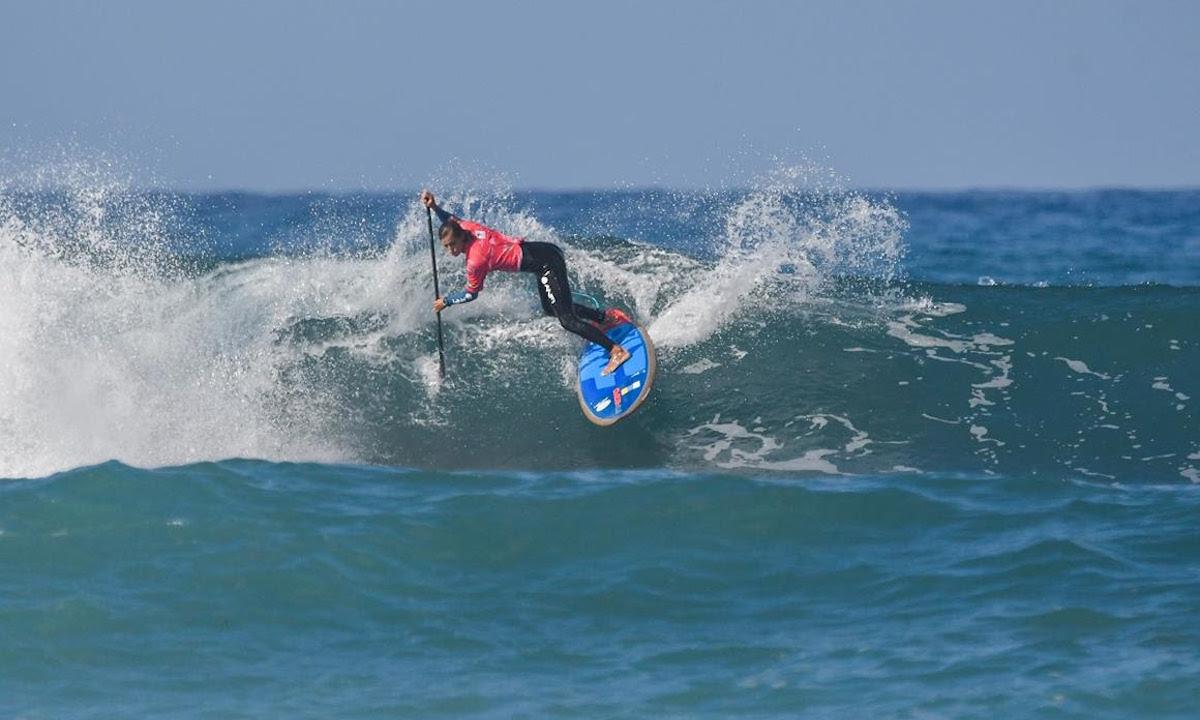 app surf gran canaria day 1 iballa moreno