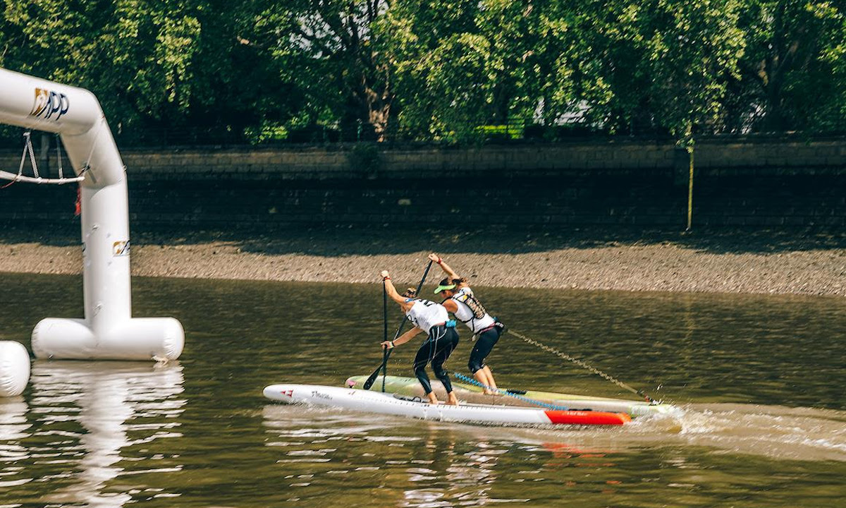 london sup open 2019 distance seychelle lina