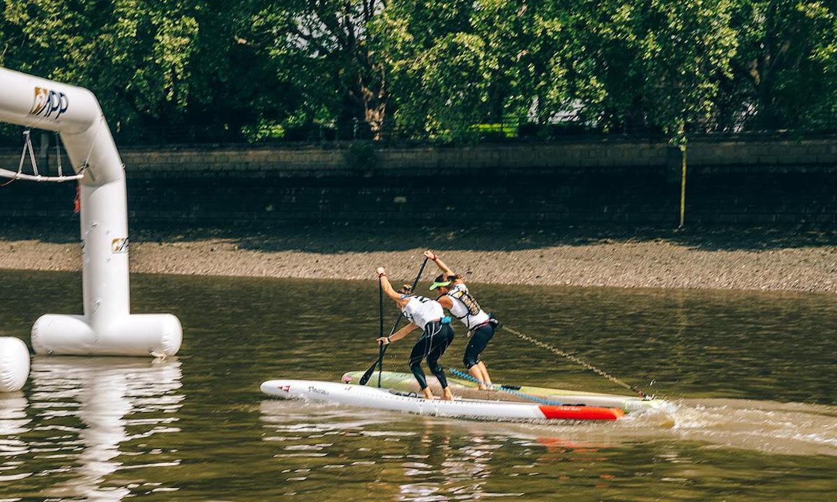 london sup open 2019 distance seychelle lina