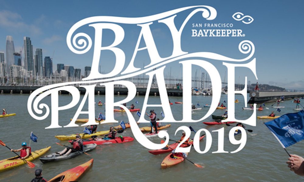august 2019 events of the month Bay Parade