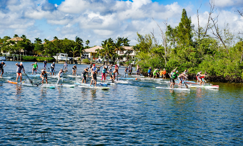 palm beach paddlefest