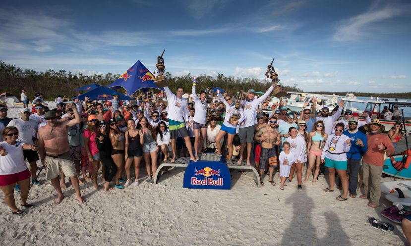 red bull privateers