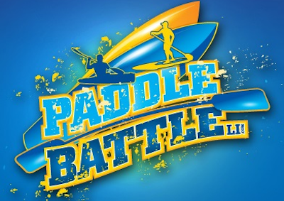 paddle battle long island