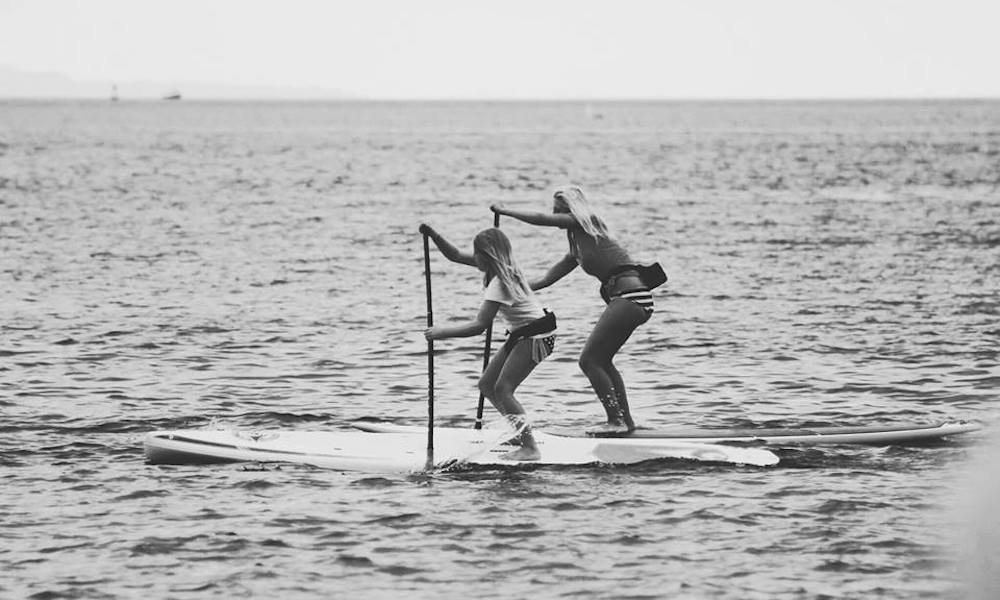 great lakes sup challenge
