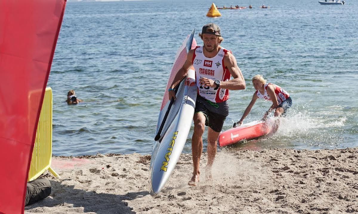 midsummer viking challenge