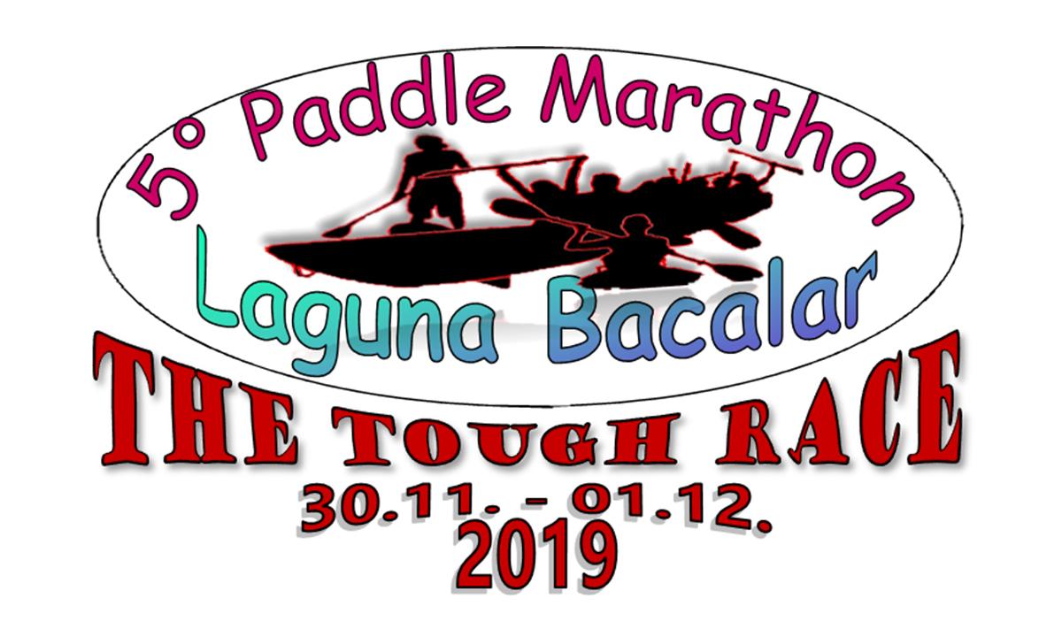 paddle marathon