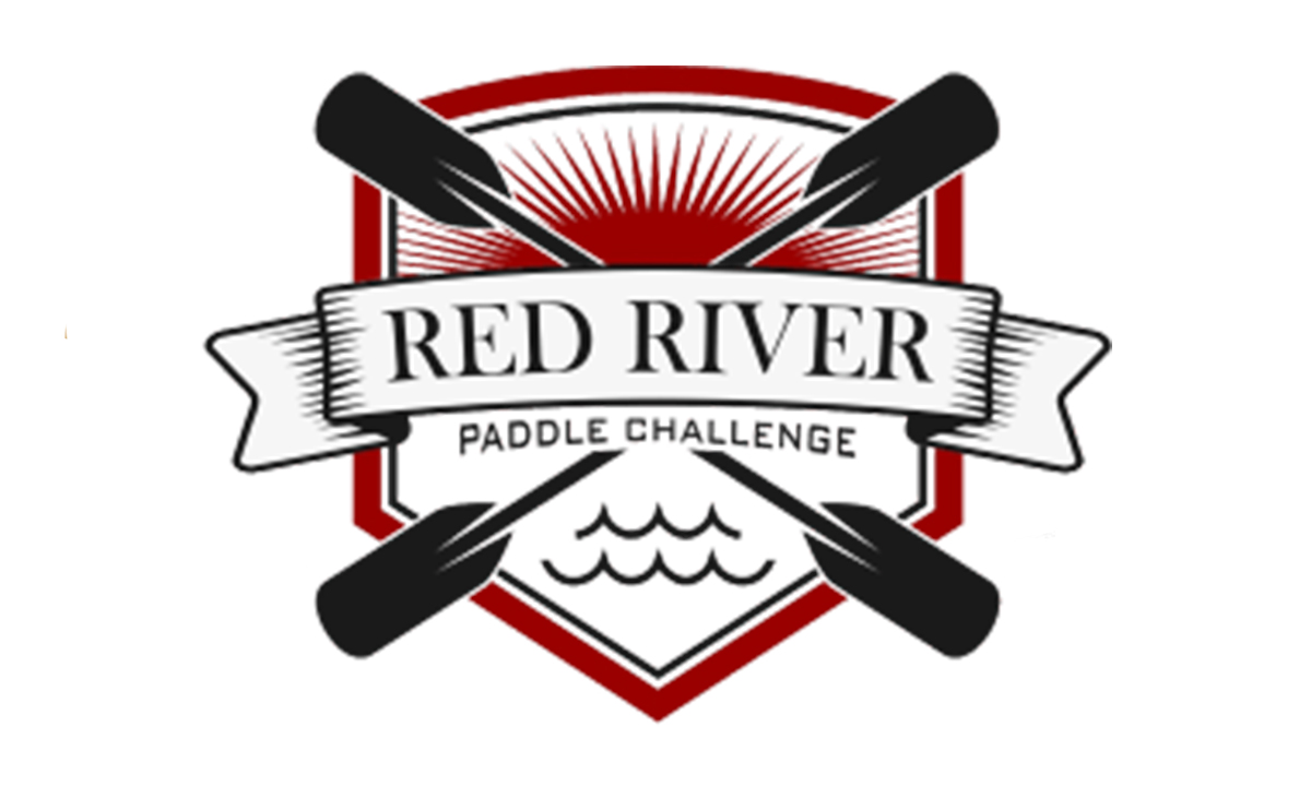 red river paddle challenge