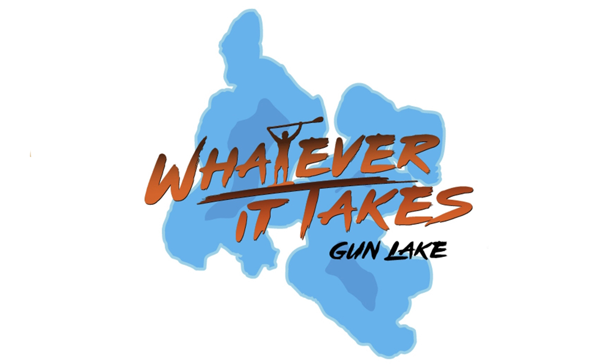 whatever it takes gun lake