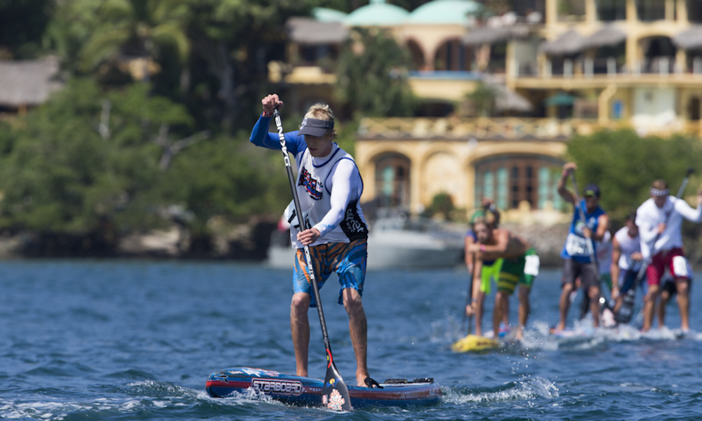 2015 isa sup technical race connor baxter