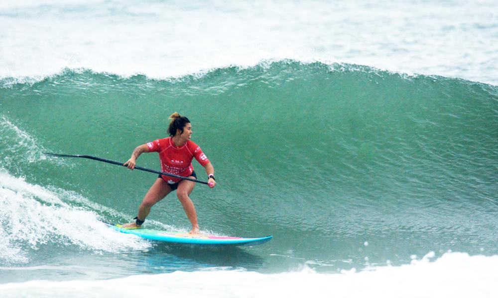 BRA Aline Adisaka Denmark Surf Sean Evans