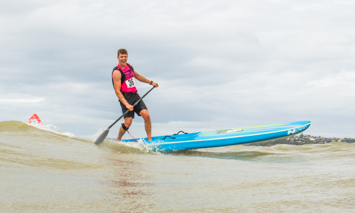 nz sup nationals 2017 marcus hansen