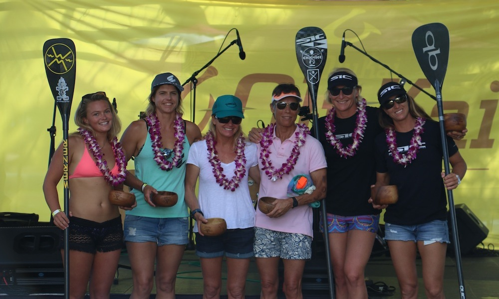 olukai 2015 womens elite podium photo spencer sheehan