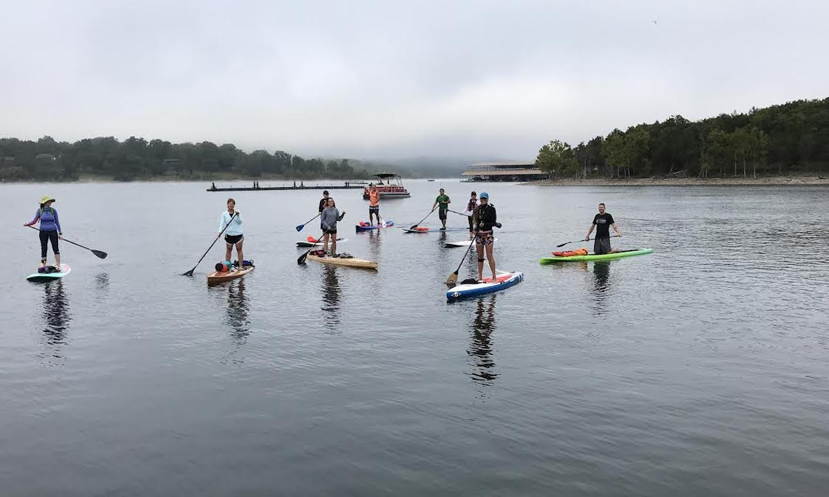paddle for pal 2018
