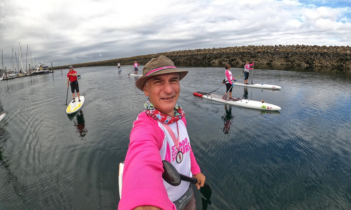sup 4 cure virtual ballard elks paddle club