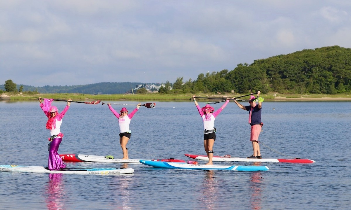sup 4 cure virtual new england 1