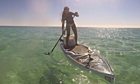 gear essentials for sup fishing 4