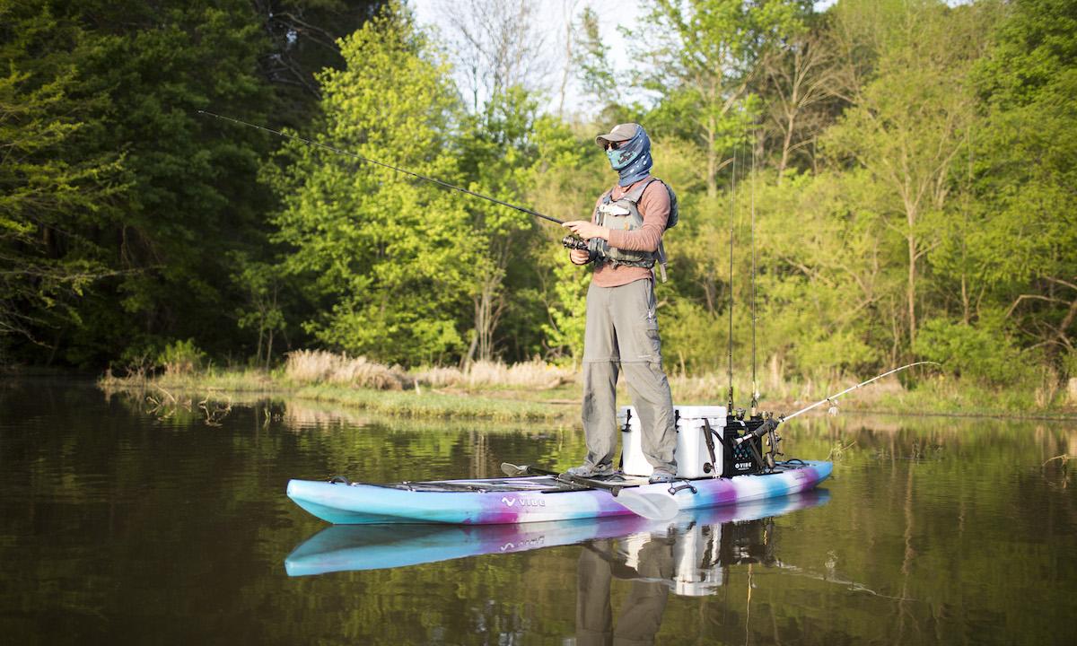 ing tips vibe kayaks 2