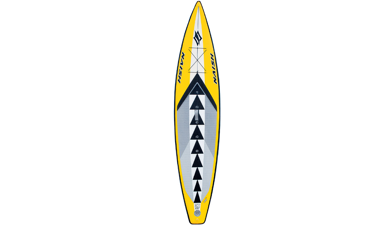 naish 126oneinflatable