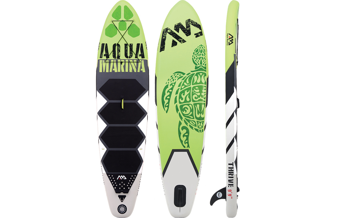 spring sup gear guide aqua marina thrive