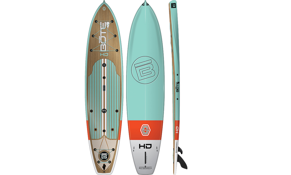 spring sup gear guide bote hd