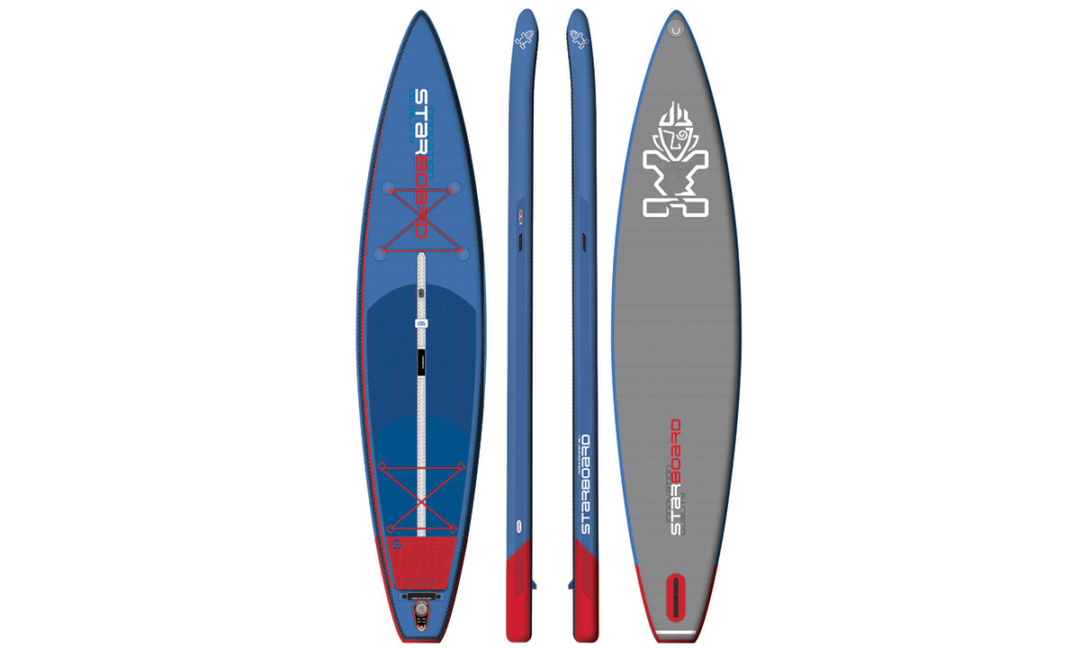 spring sup gear guide starboard touring deluxe