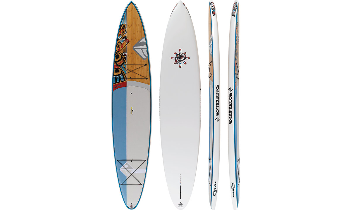 spring 2018 gear guide boardworks raven