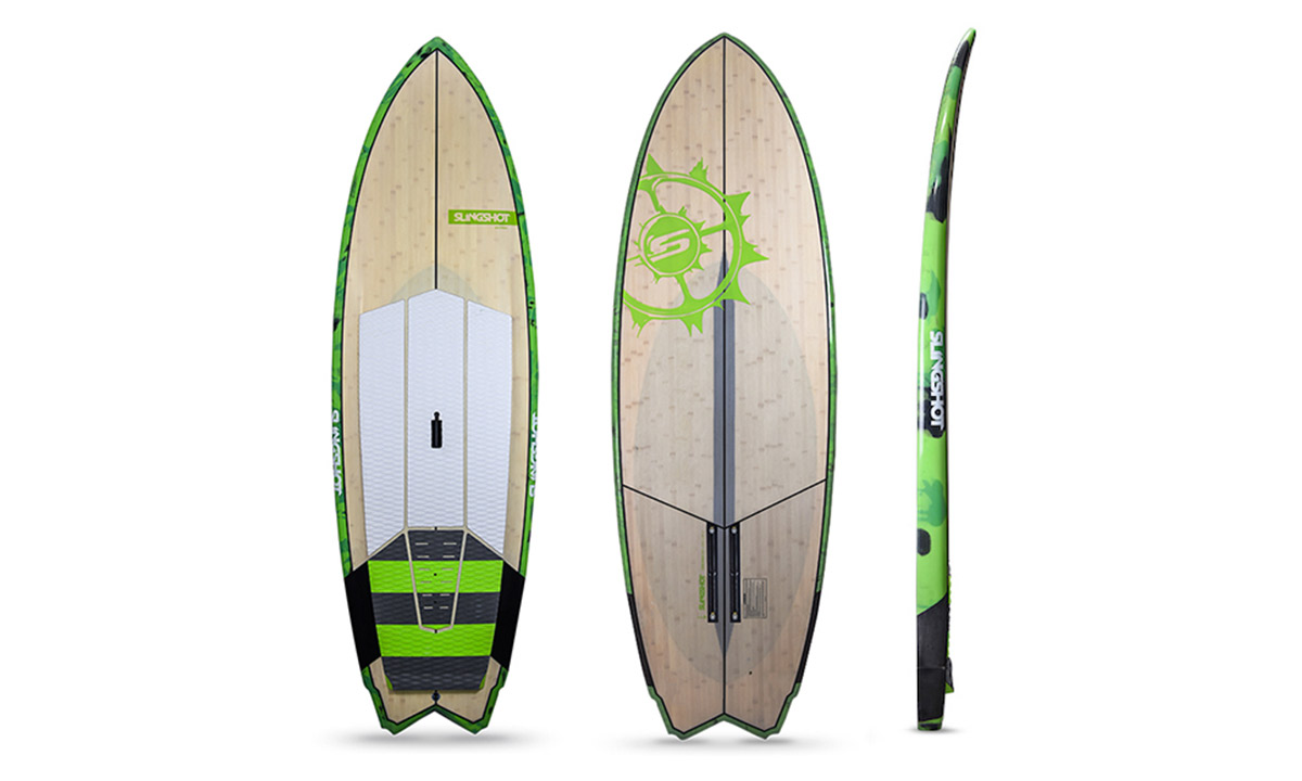 summer 2018 gear guide slingshot foil board