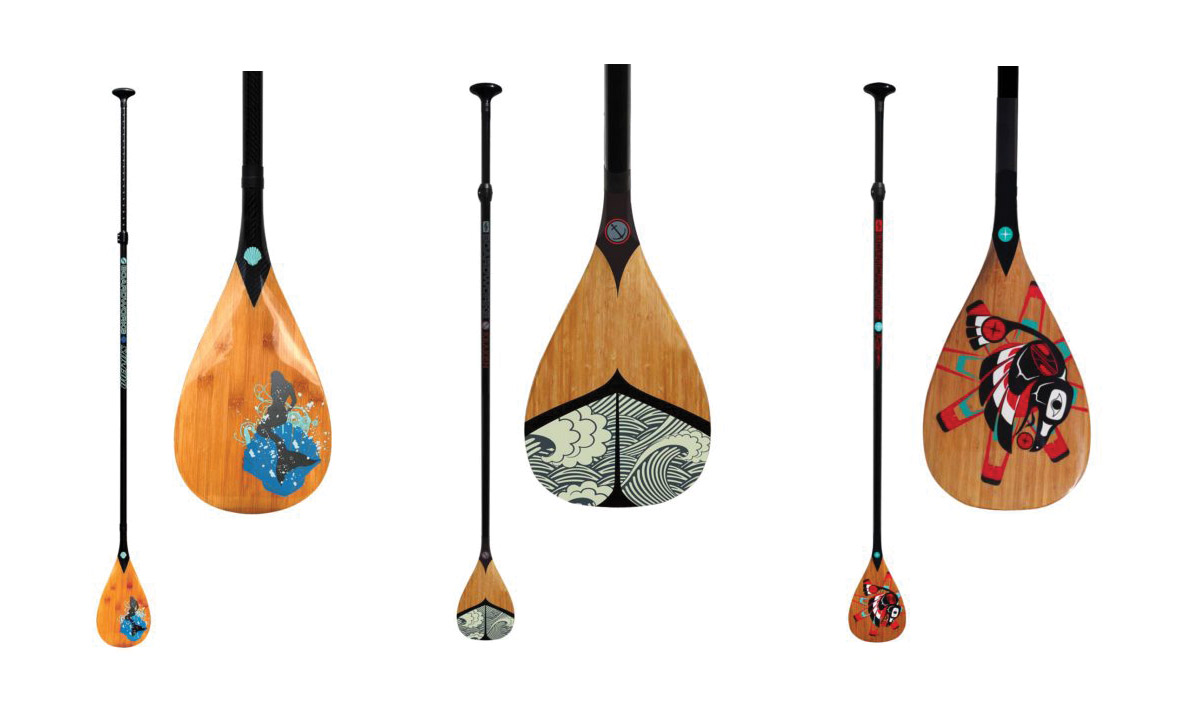 holiday guide boardworks adjustable paddles