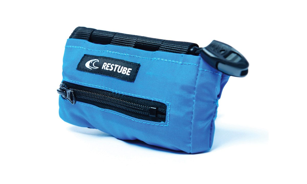 holiday guide restube lifejacket