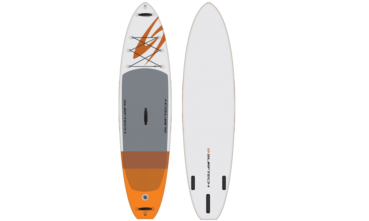 holiday guide surftech at11 ranger
