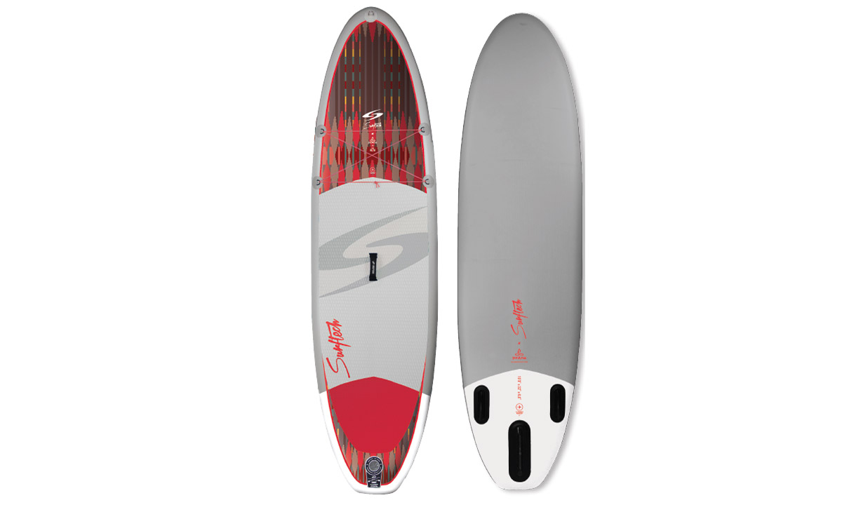 holiday sup guide surftech alta