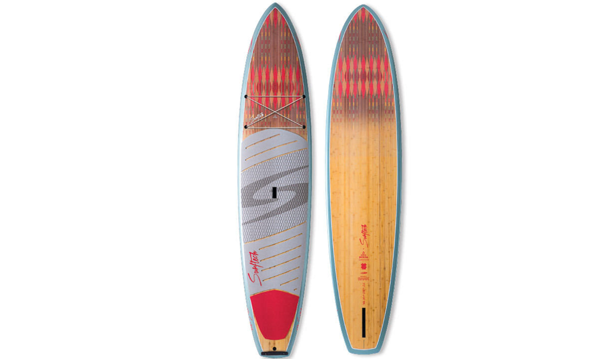 holiday sup guide surftech bark aleka