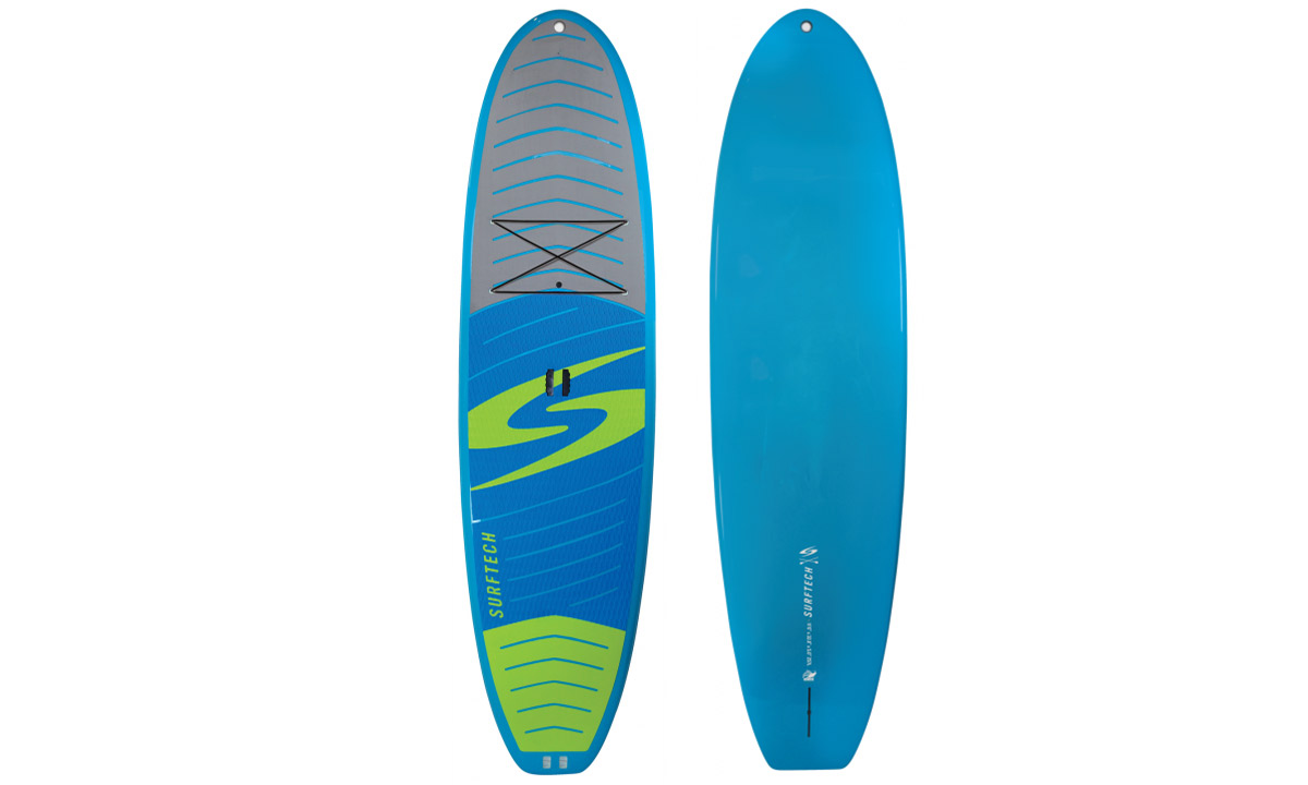 holiday sup guide surftech lido sup