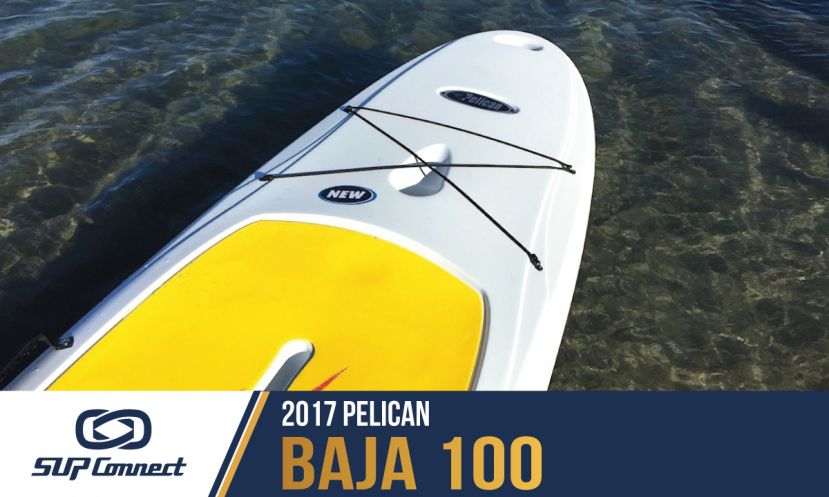 pelican baja 100 review 2017