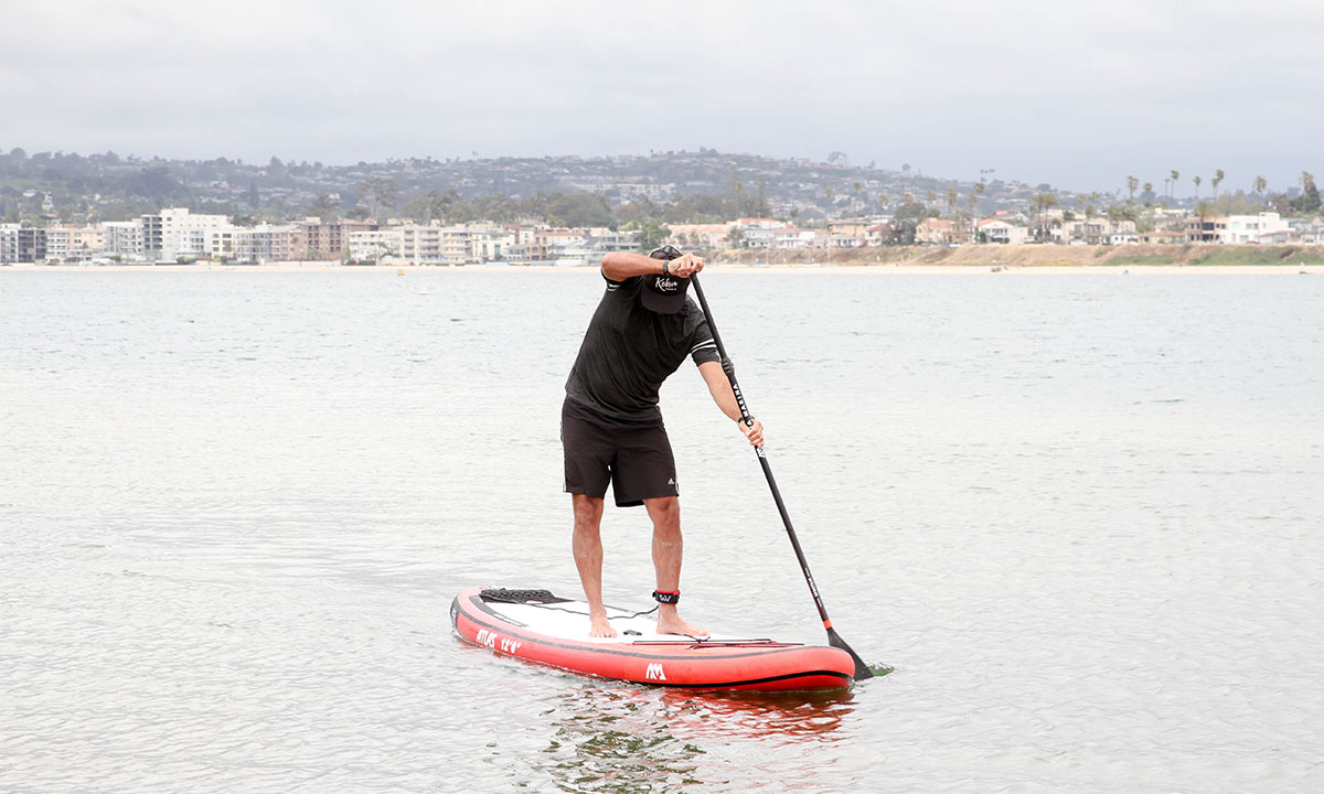 Aqua Marina Atlas Paddle Board Review 2019