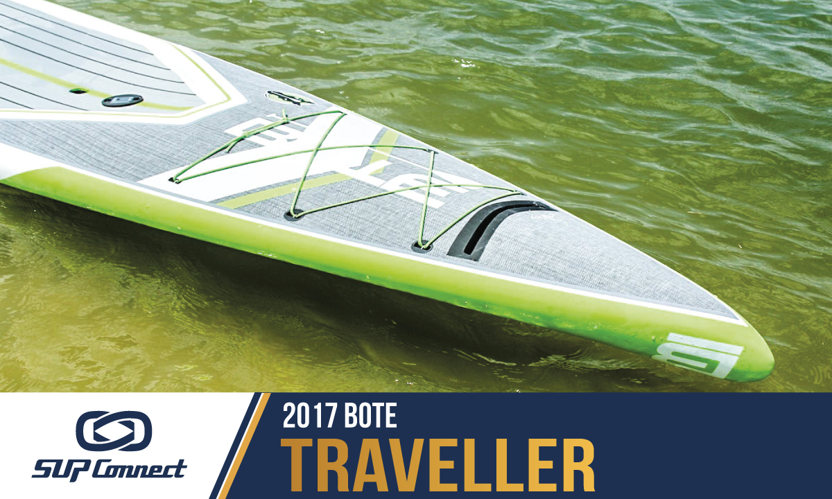 bote traveller reviews 2017