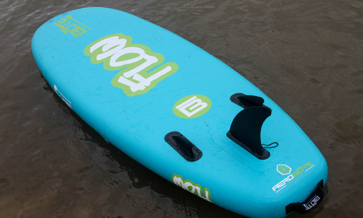 BOTE Flow Paddle Board Review 2018