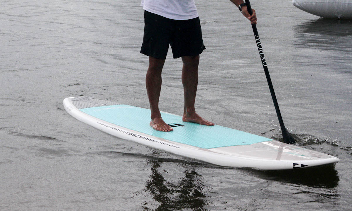 2018 best non inflatable sup sic feelgood