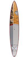 best non inflatable sup 2018 boardworks great bear