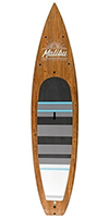 best non inflatable sup 2018 pauhana malibu