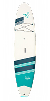 2018 best all around paddle board pelican saona